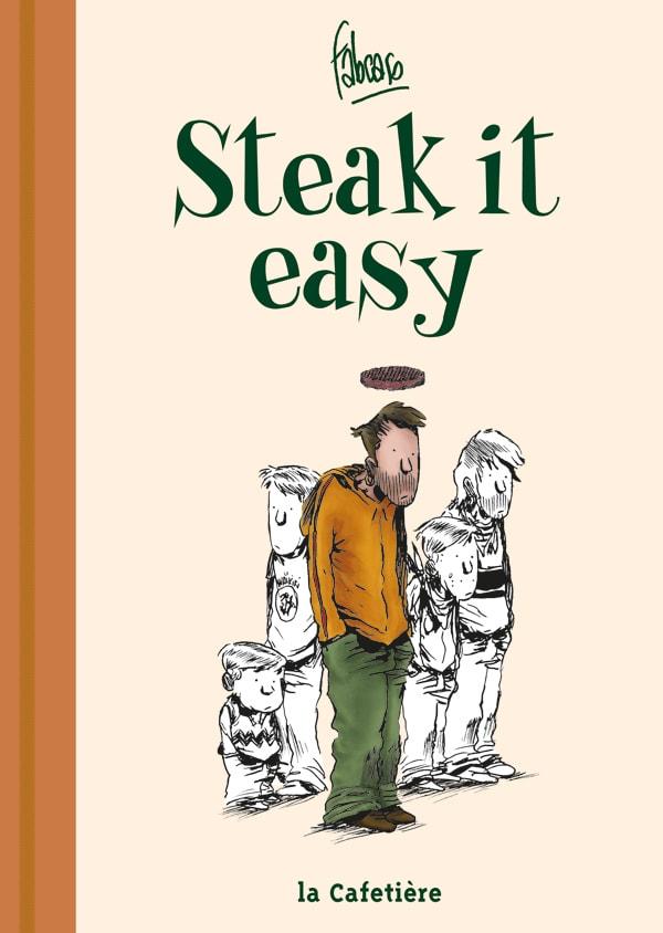 Steak it easy_couverture